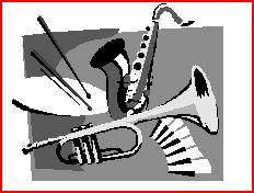 Instruments graphics